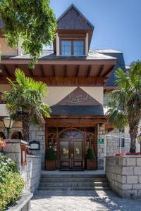 Hotel Las Gacelas by Selecta - Alpedrete