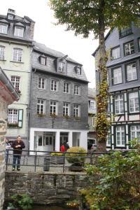FeWo 1 im Geschenkehaus - Monschau