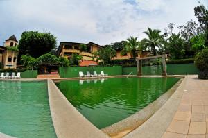 El Tucano Resort & Thermal Spa