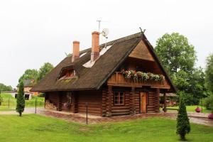 Viesu nams Barži - Birzgale