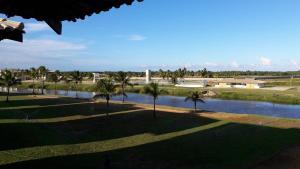 Apartamento Villa das Águas, Appartamenti  Estância - big - 6