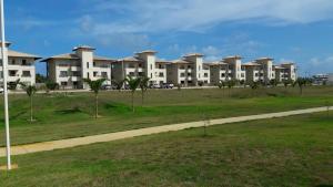 Apartamento Villa das Águas, Apartmány  Estância - big - 10