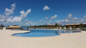Apartamento Villa das Águas, Apartmány  Estância - big - 15