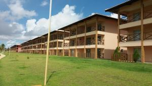 Apartamento Villa das Águas, Appartamenti  Estância - big - 20
