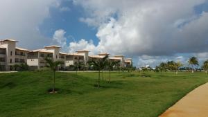 Apartamento Villa das Águas, Apartmány  Estância - big - 23