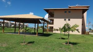 Apartamento Villa das Águas, Apartmány  Estância - big - 27