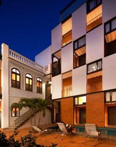 Villa 25 Hostel & Suites (3 of 43)