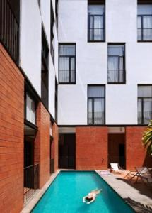 Villa 25 Hostel & Suites (27 of 43)