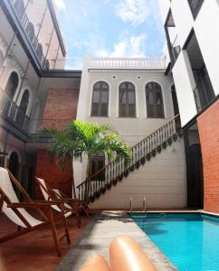 Villa 25 Hostel & Suites (6 of 43)