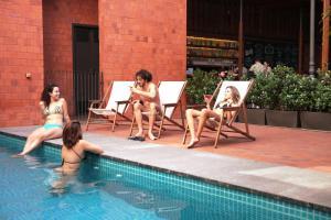 Villa 25 Hostel & Suites (2 of 43)