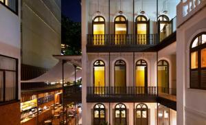 Villa 25 Hostel & Suites (1 of 43)