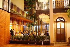 Villa 25 Hostel & Suites (20 of 43)