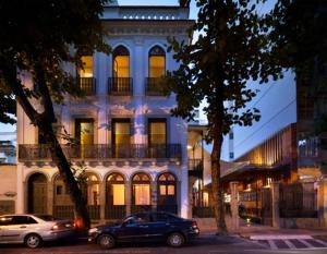 Villa 25 Hostel & Suites (5 of 43)