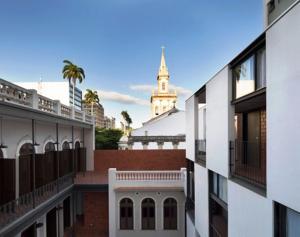 Villa 25 Hostel & Suites (8 of 43)