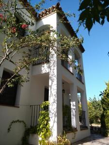 Apartamento Rural Las Palmeras, Country houses  Almonaster la Real - big - 32