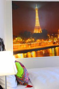 Otel Kavkazioni Twins, Hotely  Lagodechi - big - 22