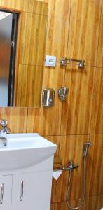 Otel Kavkazioni Twins, Hotely  Lagodechi - big - 70