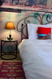 Otel Kavkazioni Twins, Hotely  Lagodechi - big - 93