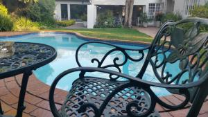 Rosebank Lodge Guest House, Pensionen  Johannesburg - big - 57