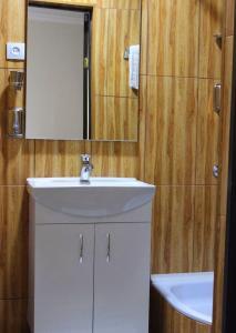 Otel Kavkazioni Twins, Hotely  Lagodechi - big - 26