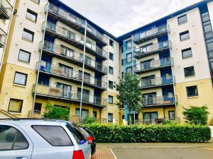 Apartment on Drybrough Crescent 3/6, Апартаменты  Эдинбург - big - 16
