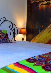 Otel Kavkazioni Twins, Hotely  Lagodechi - big - 19