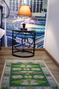 Otel Kavkazioni Twins, Hotely  Lagodechi - big - 107