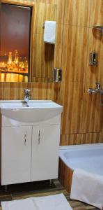 Otel Kavkazioni Twins, Hotely  Lagodechi - big - 90