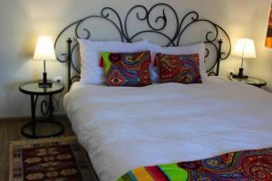 Otel Kavkazioni Twins, Hotely  Lagodechi - big - 8