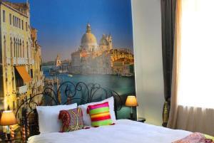 Otel Kavkazioni Twins, Hotely  Lagodechi - big - 106
