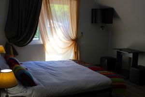 Otel Kavkazioni Twins, Hotely  Lagodechi - big - 74