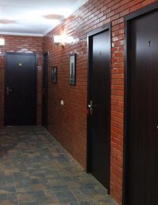 Otel Kavkazioni Twins, Hotely  Lagodechi - big - 73