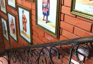 Otel Kavkazioni Twins, Hotely  Lagodechi - big - 56