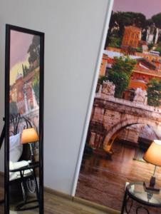 Otel Kavkazioni Twins, Hotely  Lagodechi - big - 6