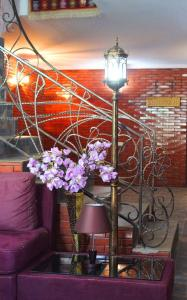 Otel Kavkazioni Twins, Hotely  Lagodechi - big - 84