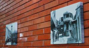 Otel Kavkazioni Twins, Hotely  Lagodechi - big - 55