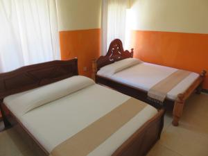 Jacob's Inn - Matemwe