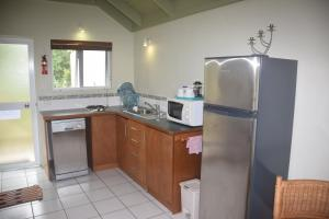 Avana Waterfront Apartments, Appartamenti  Rarotonga - big - 3