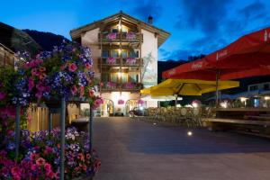 B&B Via Vai - Accommodation - Livigno