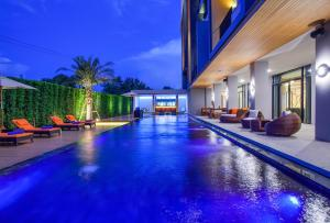 The Zense Boutique Hotel - Ban Wat Tan