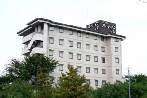 Auberges de jeunesse - Hotel Route-Inn Court Yamanashi