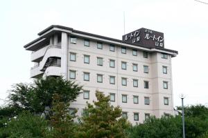 Hotel Route-Inn Court Yamanashi - Kawakubo