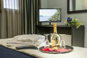 Hotel Cuore di Nesima - AbcAlberghi.com