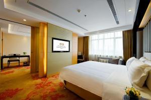 Tianyu Gloria Grand Hotel Xian, Hotels  Xi'an - big - 32