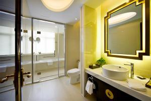 Tianyu Gloria Grand Hotel Xian, Hotels  Xi'an - big - 35