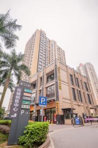 Pa Zhou River Class Apartment