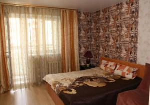 Apartment on ulitsa Sudoremontnaya 29 - Yarkovo