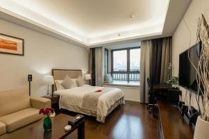 May Flower Service Apartment - Shanghai Zhan