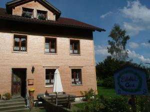 Eschachtal-Oase - Leutkirch-Ausnang