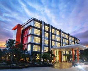 Avada Hotel - Ban Bo